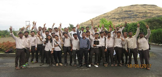 Final Year Students